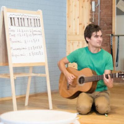 Запись вебинара Музыкальное Воспитание Нового поколения